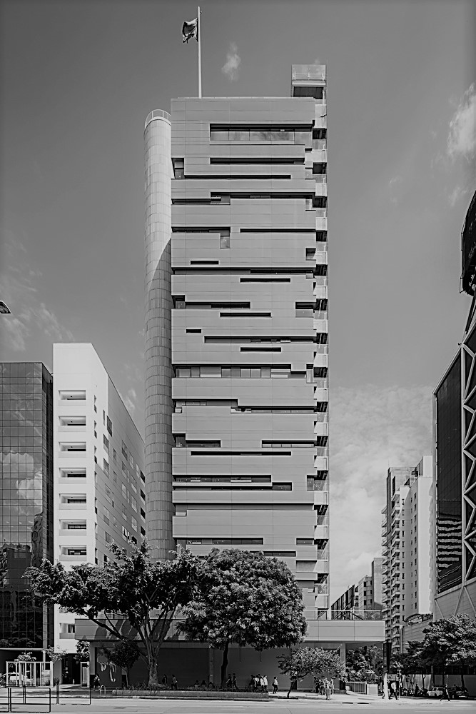 Inaugurado o SESC da Av. Paulista